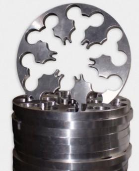 Выполнение полного цикла металлообработки