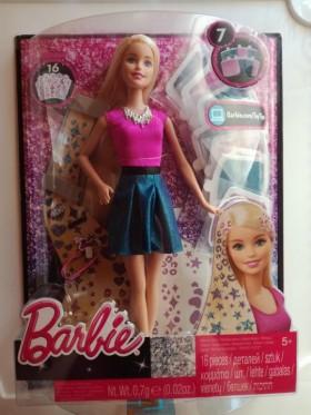 Барби новая
