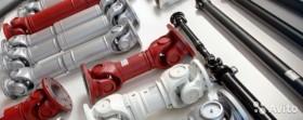 Ремонт и изготовление карданных валов