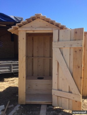 Изготовление деревянных конструкций.