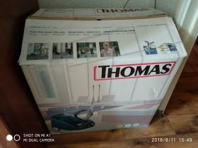 Пылесос Томас Твин Т1 моющий