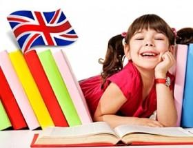 Набираем группы на курсы английского языка для младших школьников
