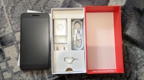 Xiaomi Redmi Note 5A 2/16 Grey (Глобальная версия)