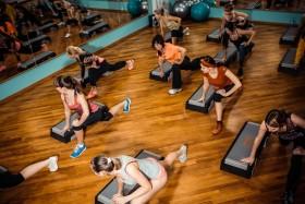 Фитнес тренировки Body Make в Новороссийске