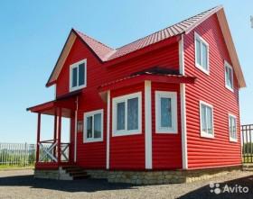 Строительство коттеджа, дома, бани, дачного домика