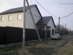Дом 240 кв.м.