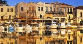 Супер вкусные цены на июль!!! о Крит из Волгограда от 43000 на 2 человек. Спасайся от жары и мошек в Греции!!!