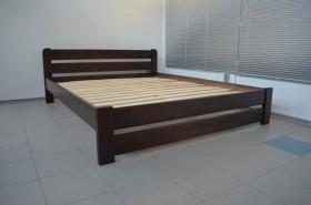Кровать из натурального дерева. 160x200 Новая. Бесплатная доставка