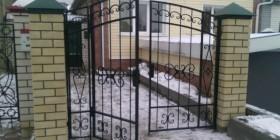 Продаю ворота