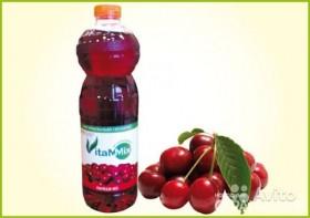Напитки, нектары от производителя