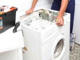 Ремонт стиральных машин на дому. Гарантия. Низкие цены только у нас!!!