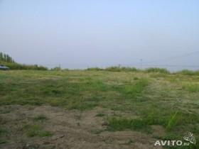 Земельный участок на берегу Волгоградского водохранилища