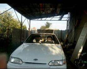 Продаётся автомобиль 2010г