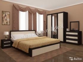 Спальные гарнитуры (доставка бесплатно)