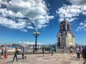 Тур Легенды Крыма из Ростова на Ноябрьские 2019