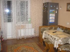 3-к квартира, 78 м², 4/14 эт. ул.3-я Целиноградская д.1