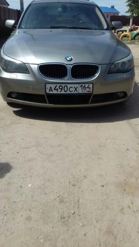 Продаю BMW 5