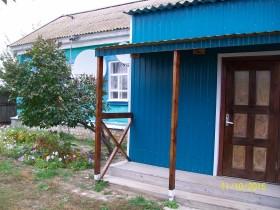 Продается дом в области