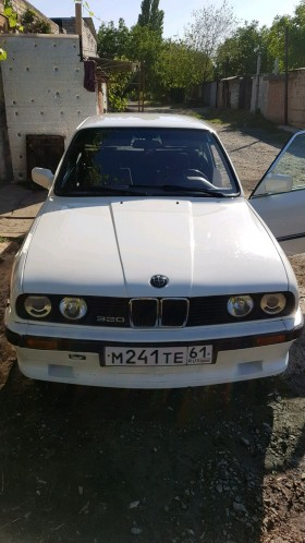 BMW 3 серия 320
