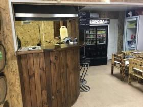 Продаю готовый бизнес,гриль-бар БОРОДА