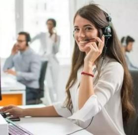 Менеджеры по работе с клиентами