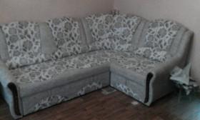 Перетяжка мягкой мебели, ремонт, заказ