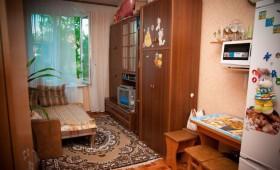 Сдается комната в общежитии Красноармейского района