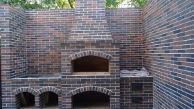 Мангалы,камины,печи и барбекю комплексы