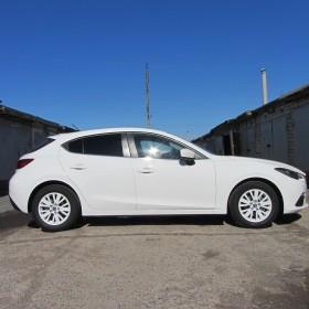 Продам автомобиль Mazda 3, 2014