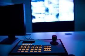 Оператор видеонаблюдения