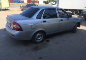 ВАЗ (Lada) Priora 1 поколение