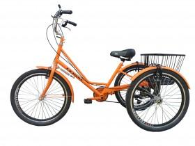 Трехколесные велосипеды для взрослых, велорикша, велокофейня