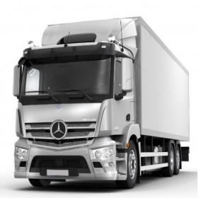 Перевозка грузов с оплатой одного направления