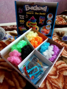 Игрушки для шалунишек