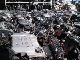 Продаем контрактные двигатели в Новороссийске