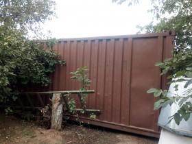Продам грузовой контейнер