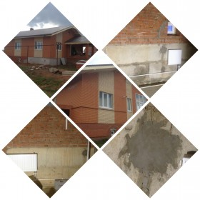 Усиление фундаментов зданий, частного дома