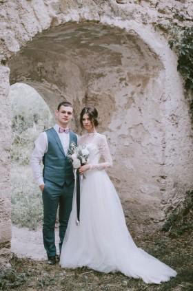 Свадебный Фотограф Кишинев