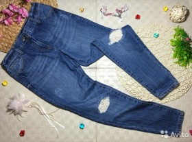 Модная детская и подростковая одежда