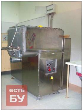 Продам б/у мясоперерабатывающее оборудование после тех. обслуживания