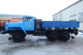Локомобиль 67298Е