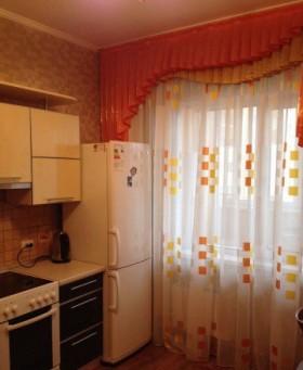 Квартира на Ополченской