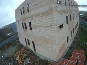 Продаю новое 3-х этажное кирпичное здание
