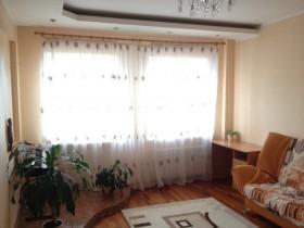 1-к квартира, 55.4 м², 8/17 эт.