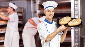В Волжском ищут пекаря