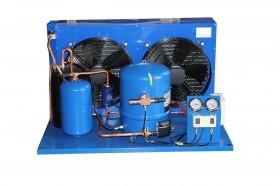 Холодильные агрегаты б/у