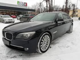 BMW 750iL xDrive 2011г.в.