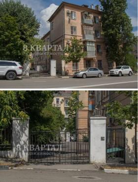 Продажа двухкомнатной квартиры в центре города