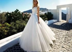* свадебное платье