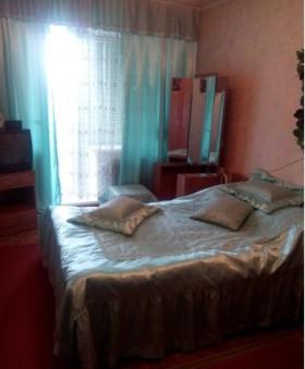 Продается 3-х комнатная квартира на В-5